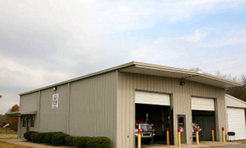 Station 6 - Laguardo Community, Lebanon, TN
