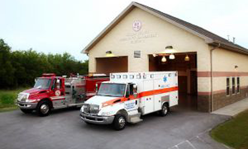Station 8 - Bellwood Community, Lebanon, TN